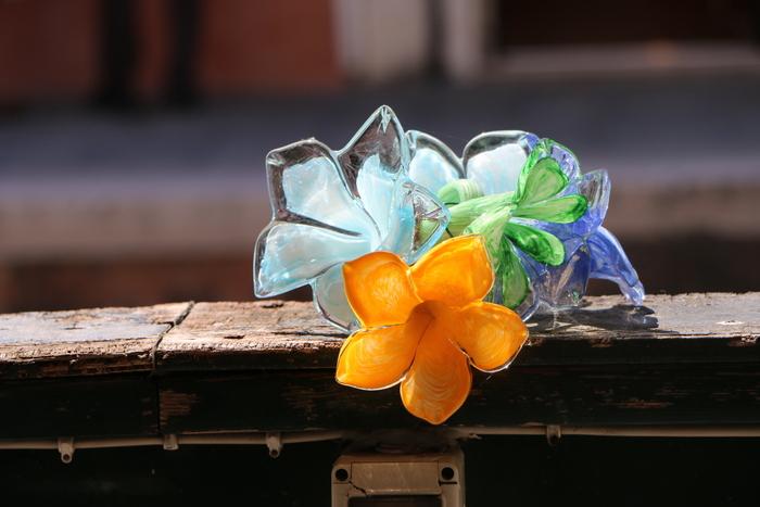 סדנת זכוכית במוראנו
