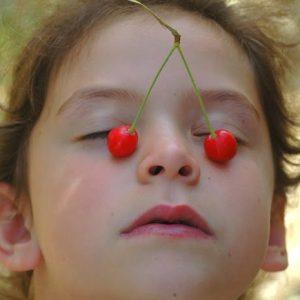 cherrys eyes